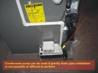 Furnace Condensate Pump Schematic Pictures to Pin on ...