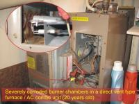 Furnace / AC Seasonal Inspection