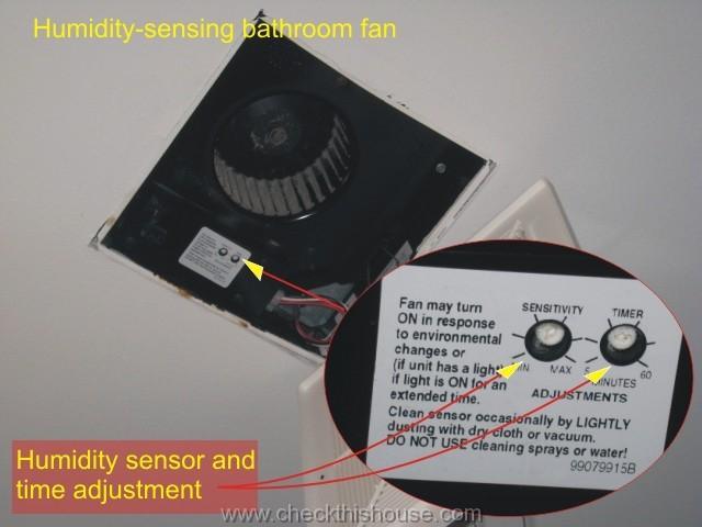 Bathroom Exhaust Fan  GFCI Bathroom Vent Protection Requirements
