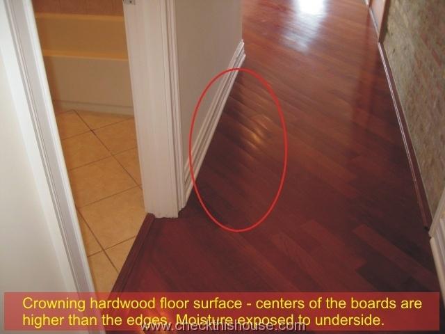 Chicago Condo Floor Wall Window and Interior Door Inspection