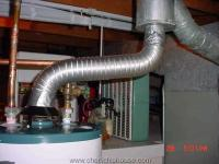 House Water Heater Vent Pipe, How To Do It Right ...