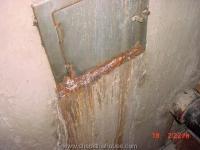 House Brick Chimney Problems | Leaking Masonry Chimney