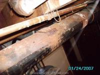 Cast Iron Drain Pipes Problems - CheckThisHouse