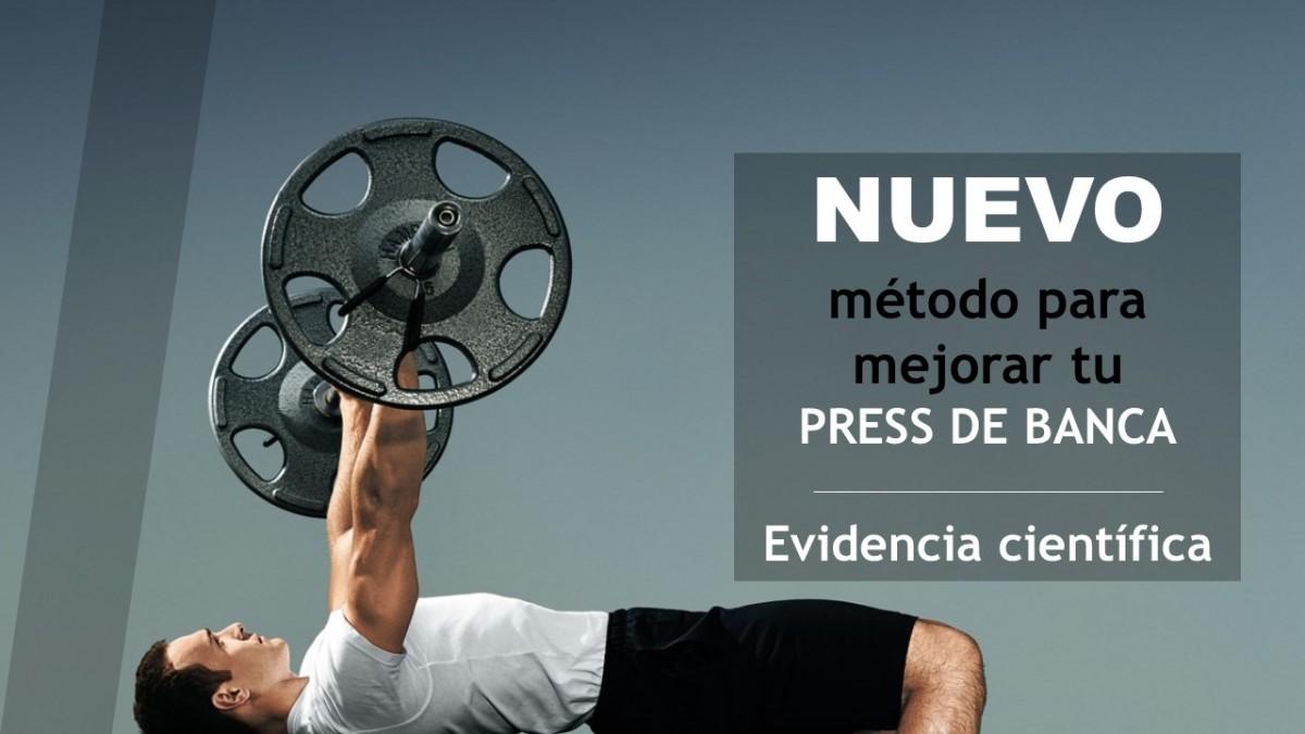 Mejorar El Press De Banca Con Vibraciones - Check Your Motion