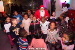 noel des enfants cheda 2015