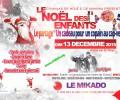 NOEL DES ENFANTS 2015 !!!