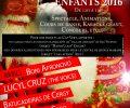 Noël des Enfants 2016 !!! En partenariat avec AECV !!!