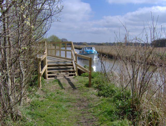 The River Chet