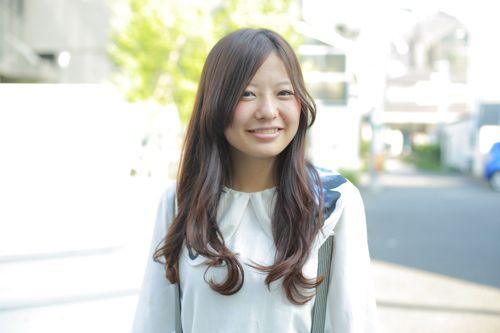 ストリートスナップ:新井郁