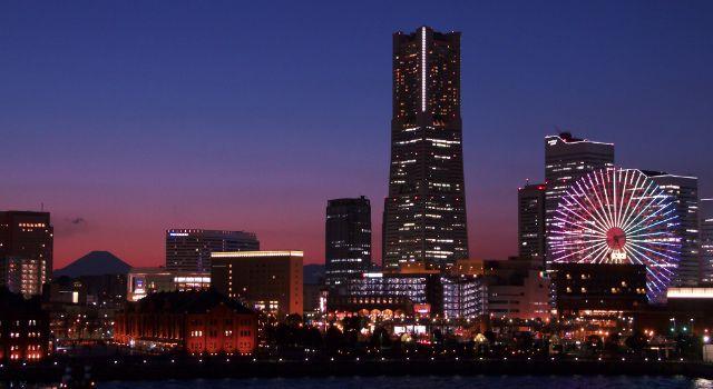 1日で周れるディープな横浜デートスポット7選