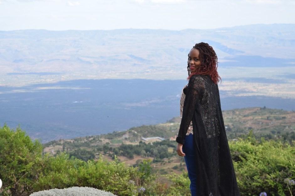 Cheekily Chic Tembea Kenya Iten Travel 1