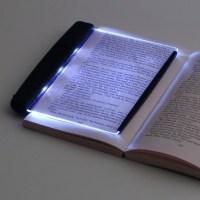 LED Night Book Reading Lamp