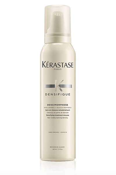 Densifique Densimorphose Hair Mousse For Thinning Hair by Kerastase