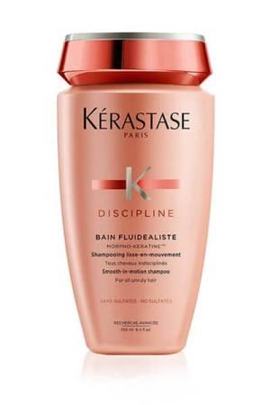 Discipline Bain Fluidealiste Sulfate-Free Shampoo by Kerastase