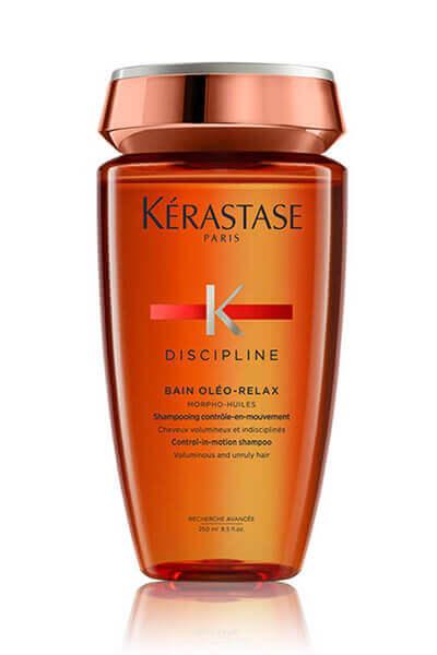 Discipline Bain Oleo-Relax Shampoo for Frizzy Hair by Kerastase