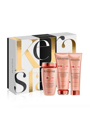 Discipline Luxury Gift Set by Kerastase