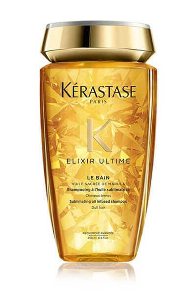 Elixir Ultime Le Bain Shampoo by Kerastase