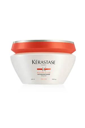 Nutritive Masquintense Fine Hair Mask For Dry and Fine Hair by Kerastase