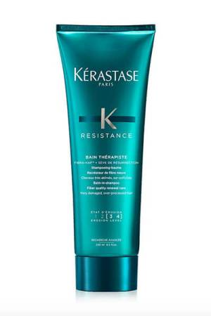 Résistance Bain Therapiste Shampoo For Very Damaged Hair for Kerastase