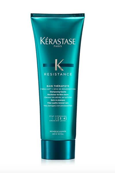 Résistance Bain Therapiste Shampoo For Very Damaged Hair for Kerastase