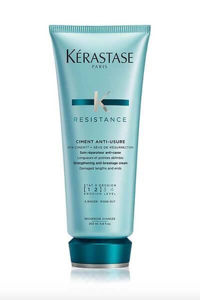 Résistance Ciment Anti-Usure Conditioner For Damaged Hair by Kerastase