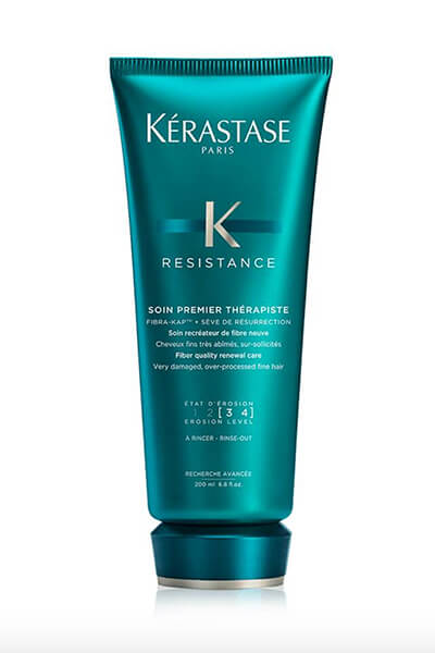 Résistance Soin Premier Therapiste Pre-Shampoo Conditioner For Very Damaged Hair by Kerastase