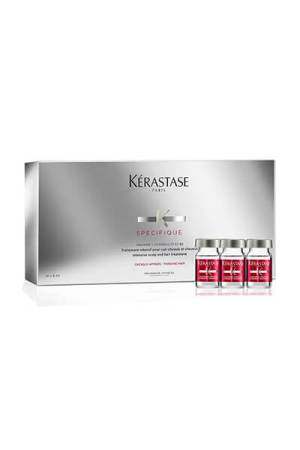 Specifique Intensive Scalp & Thinning Hair Treatment by Kerastase
