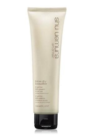 Blow Dry Beautifier Thermo BB Cream by Shu Uemura Art of Hair | 150ml