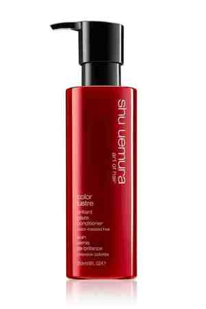 Color Lustre Conditioner for Color-Treated Hair by Shu Uemura Art of Hair | 250ml
