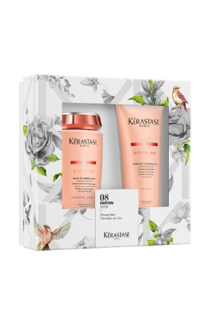 Discipline Gift Set for Mother's Day by Kerastase