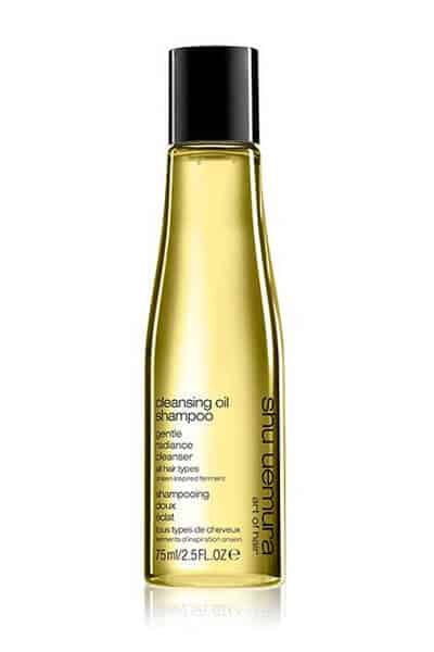 Essence Absolue Travel-Sized Cleansing Oil Shampoo by Shu Uemura Art of Hair | 75ml