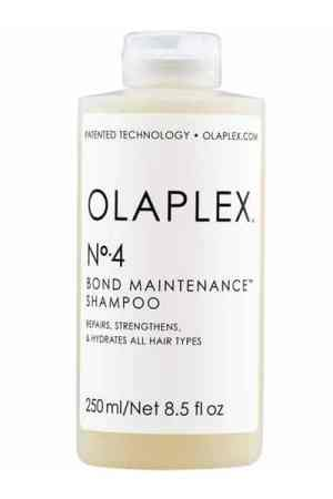 No. 4 Bond Maintenance Shampoo by OLAPLEX | 250ml