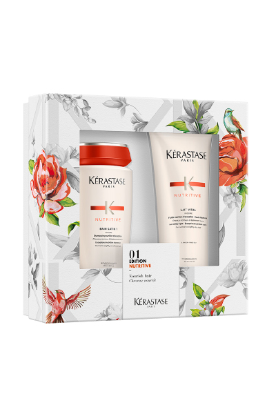 Nutritive Mother's Day Gift Set by Kerastase