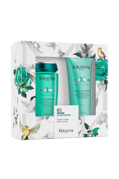 Resistance Gift Set for Mother's Day by Kerastase