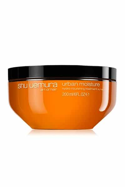 Urban Moisture Hair Mask for Dry Hair by Shu Uemura Art of Hair | 200ml
