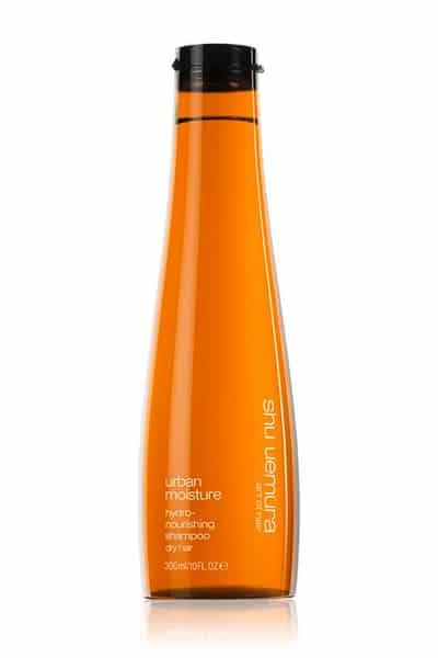 Urban Moisture Shampoo for Dry Hair by Shu Uemura Art of Hair | 300ml