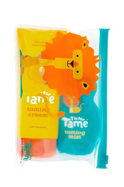 Baby Hair Styling Kit by T is for Tame