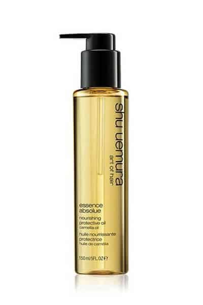 Essence Absolue Nourishing Protective Hair Oil by Shu Uemura Art of Hair | 150ml