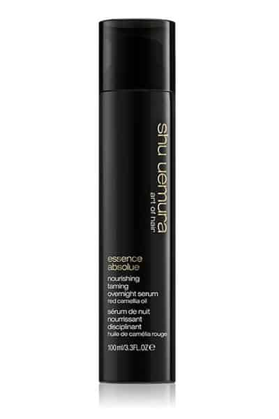 Essence Absolue Overnight Hair Serum for Dry Hair by Shu Uemura Art of Hair | 100ml