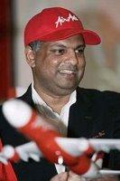 AirAsia's CEO
