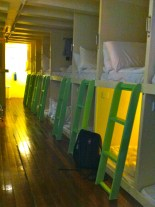 Hostel Dorm Room, Singapore