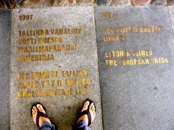 Fun facts. Tallinn, Estonia