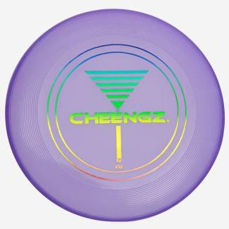 CHEENGZ Mini Marker Disc, Disc Golf, Frisbee Golf, Frolf