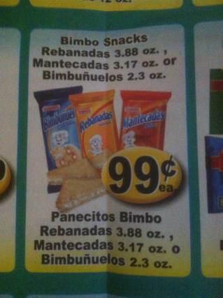 Got a hungry bimbo?