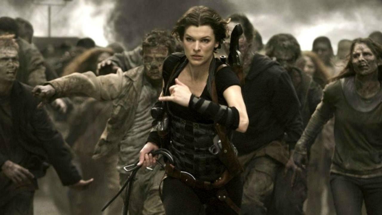惡靈古堡:最終章-現代爆米花電影的終極樣貌┃影評 - 雀雀看電影