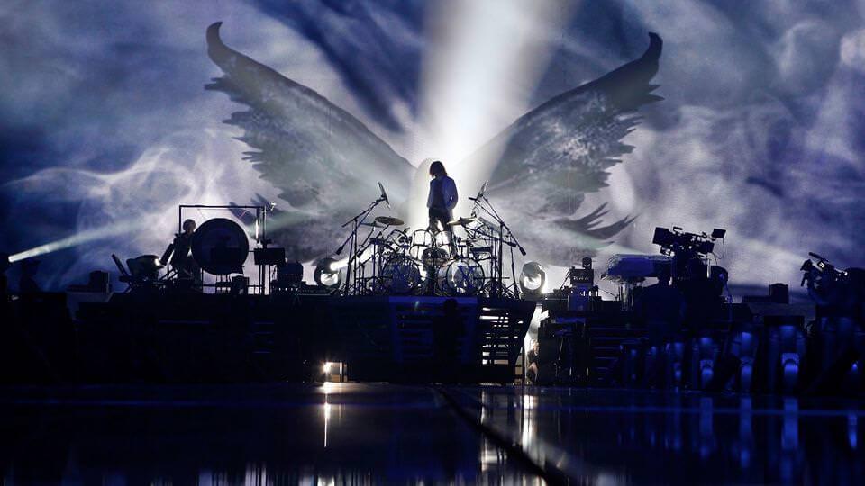 WE ARE X:X JAPAN重生之路-用搖滾活著的人┃影評 - 雀雀看電影