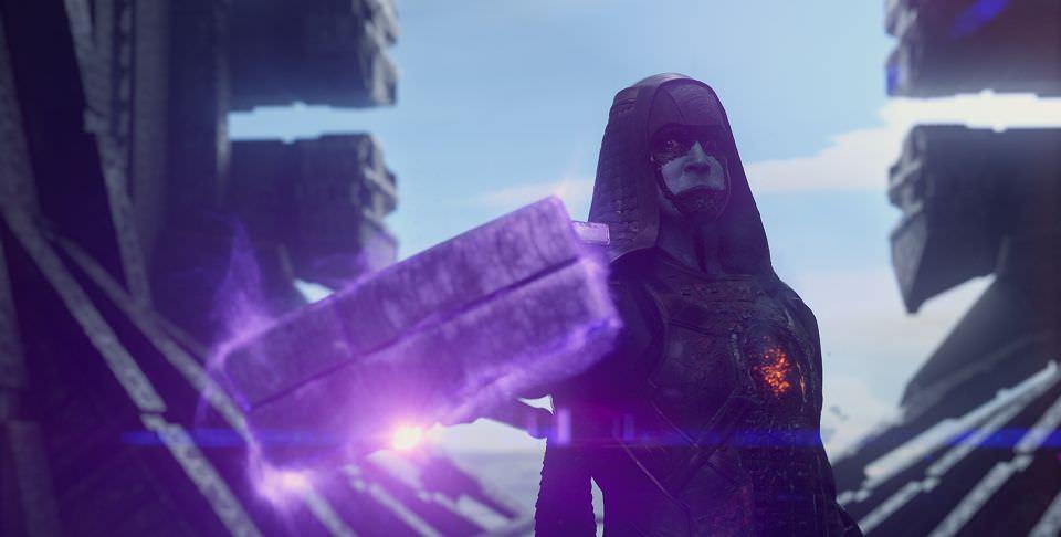 《復仇者聯盟3:無限之戰》觀影前必看!先搞懂6顆無限寶石的來歷吧!┃電影專題 - 雀雀看電影