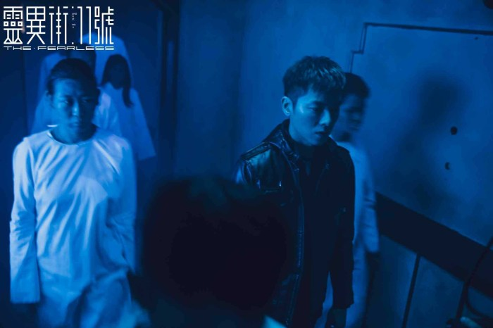 偶像派跨足演技派,李國毅在《靈異街11號》脫胎換骨   專訪   焦點影人