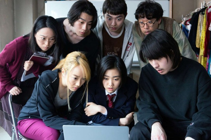 金馬影展電影進攻台灣戲院大銀幕,這 8 部戲院看得到!┃電影專題