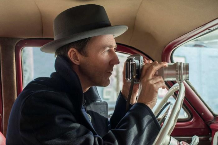燒腦爽片,《布魯克林孤兒》與《鋒迴路轉》及另4部必看的私家偵探懸疑推理電影!┃電影專題